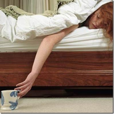flu-bed